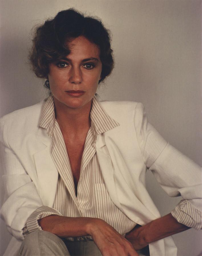 Jacqueline Bisset: Under the Volcano American Express